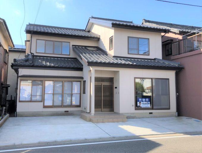 関屋恵町 2,980万円